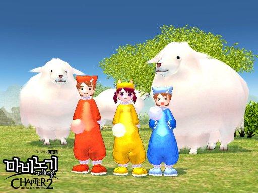 韓國兒童節