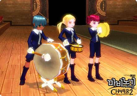 新樂器--鼓