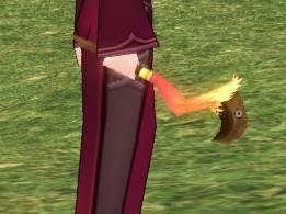 新的魔法杖?