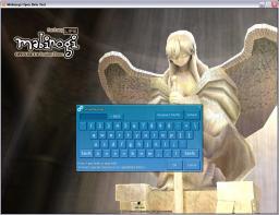 有螢幕小鍵盤
