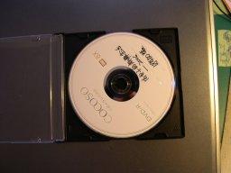 單片DVD