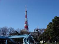 御成門駅 (3)