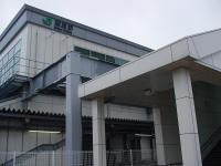 関屋駅 (2)