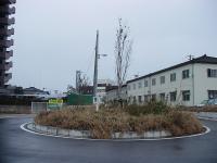 関屋駅 (3)