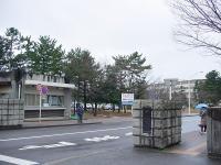 新潟大学五十嵐