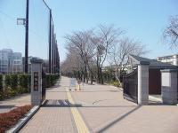 獨協大学 (2)