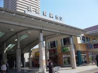 北越谷駅 (3)
