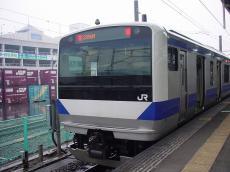 土浦駅 (4)