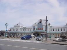 米沢駅 (3)