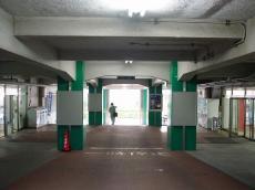 東海大学代々木 (4)