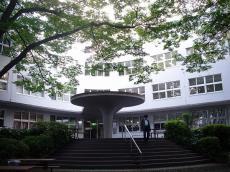 東海大学代々木 (5)