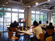 東海大学代々木 (12)