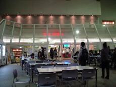 早稲田大学戸山 (5)