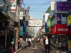 戸越銀座駅 (6)