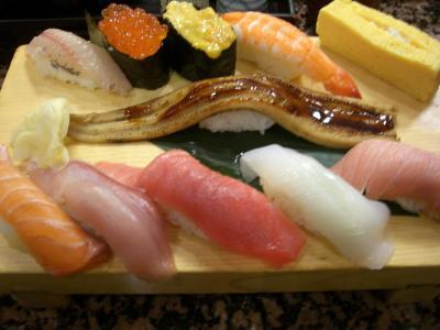 魚がし鮨7