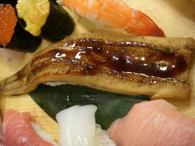魚がし鮨8