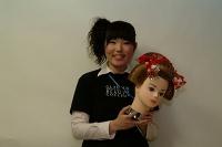 DSCF0057新日本髪優秀賞
