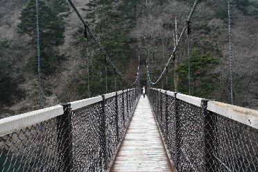 みかえり吊橋3