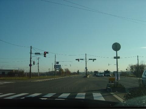 R275途中(2008.11.11)