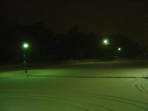 雪景色(2008.12.11)