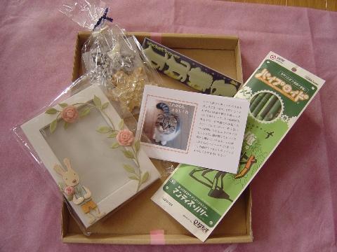 ティアちゃん賞(2008.12.13)
