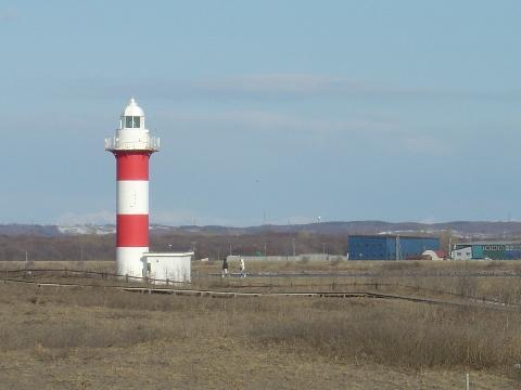 灯台(2009.03.29)