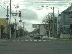 縦信号その4(2009.03.30)
