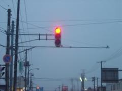 縦信号その5(2009.03.30)