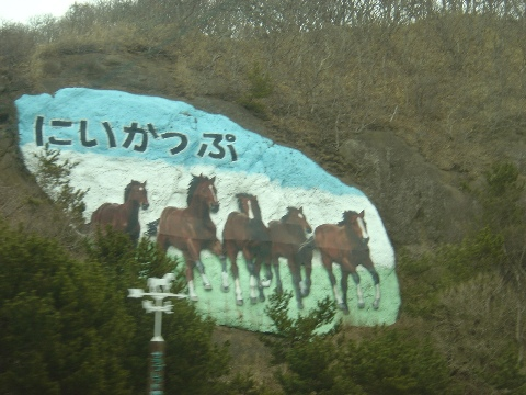 新冠町(2009.04.04)