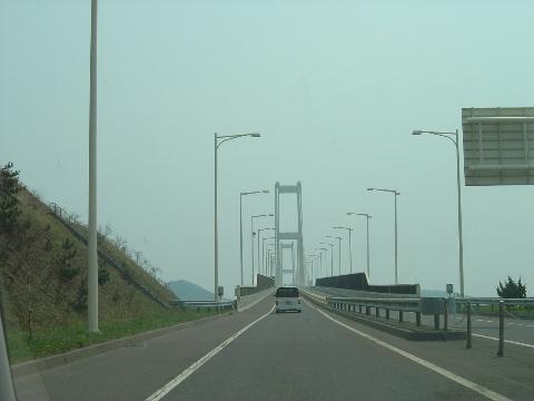 白鳥大橋01(2009.05.02)