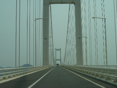 白鳥大橋02(2009.05.02)