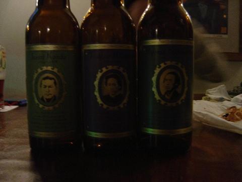 ビール(2009.05.16)