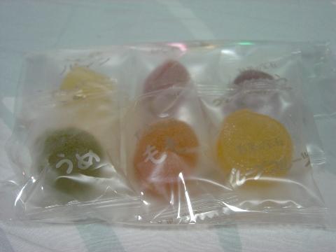 彩果の宝石(2009.06.24)