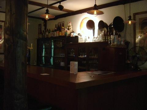 店内(2009.06.27)