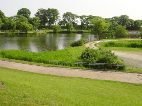 皆楽公園(2009.06.28)
