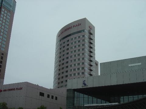 ホテル(2009.08.09)