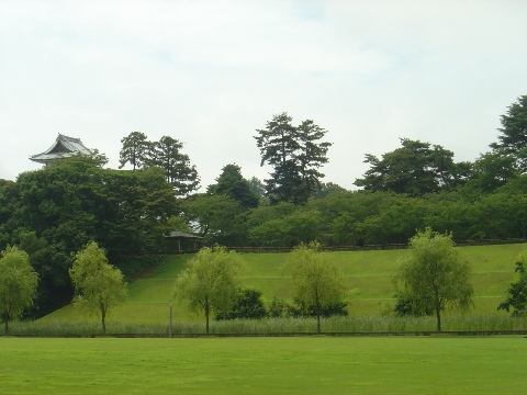 金沢城公園02(2009.08.11)