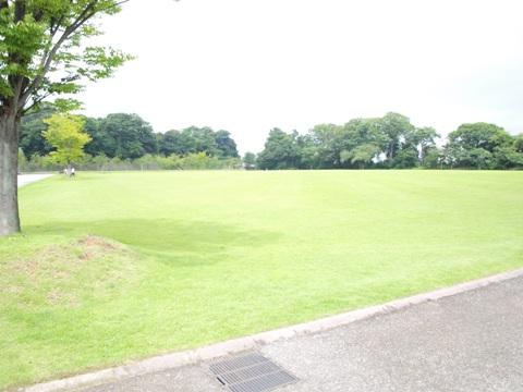 金沢城公園04(2009.08.11)