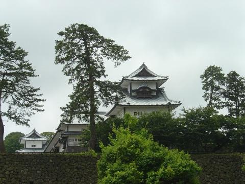 金沢城公園06(2009.08.11)