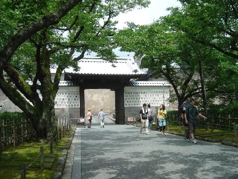 金沢城公園07(2009.08.11)