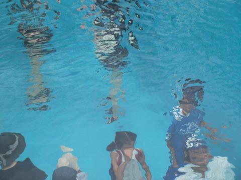 レアンドロのプール、上から01(2009.08.11)