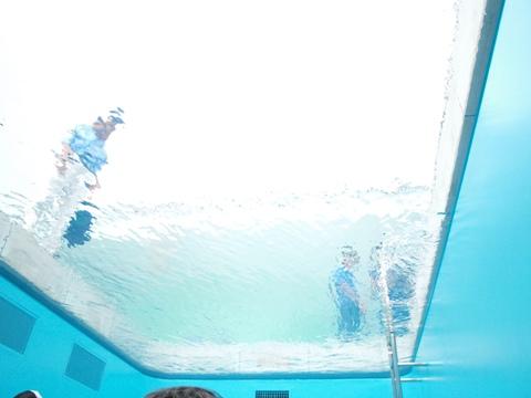 レアンドロのプール、下から02(2009.08.11)