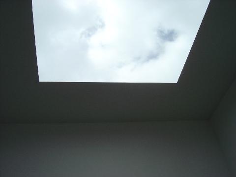 タレルの部屋(2009.08.11)