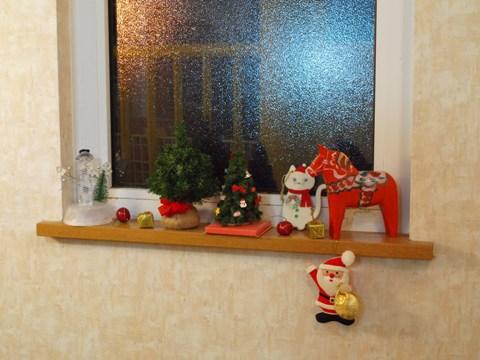 クリスマスの足音01(2011.11.07)