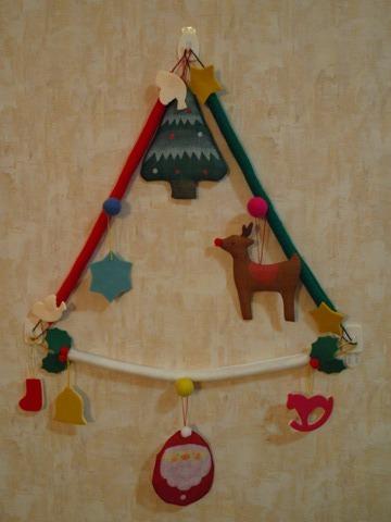 クリスマスの足音03(2011.11.07)