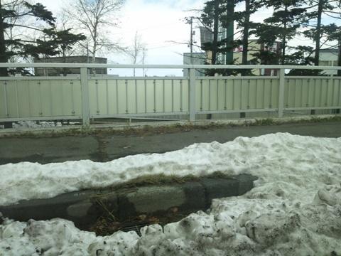岩見沢(2011.11.20)