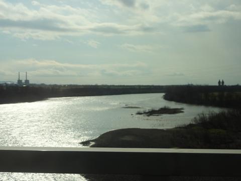石狩川(2011.11.20)