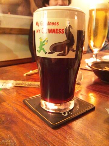 ビール♪ビール♪(2011.12.03)