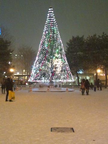 クリスマス市01(2011.12.03)