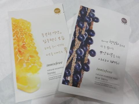 韓国みやげ(2012.01.10)